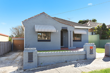 Recently Sold 2 Kenyon Road, Bexley, 2207, New South Wales