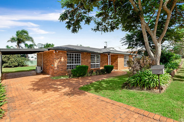 Recently Sold 42 Seppelt Street, Wilsonton Heights, 4350, Queensland