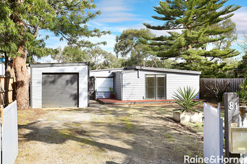 Recently Sold 81 Hardy Avenue, Cannons Creek, 3977, Victoria