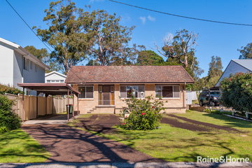 Recently Sold 20 Lawson  Street, Nelson Bay, 2315, New South Wales