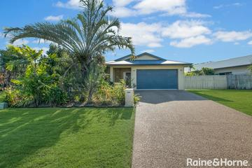 Recently Sold 103 THORN STREET, Mount Louisa, 4814, Queensland