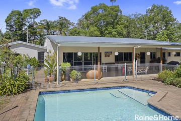 Recently Sold 513 Kenilworth Skyring Creek Road, Ridgewood, 4563, Queensland
