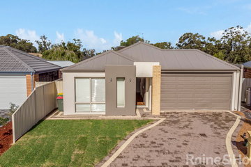 Recently Sold 33 Coopers Mill Way, Ravenswood, 6208, Western Australia