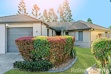 Recently Sold 28/15 College Street, North Lakes, 4509, Queensland