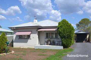 Recently Sold 83 Granville Street, Inverell, 2360, New South Wales