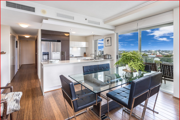 Recently Sold 7066/7 Parkland Boulevard, Brisbane City, 4000, Queensland
