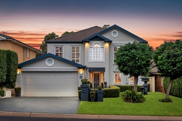 Recently Sold 4 Glenroy Place, Glenwood, 2768, New South Wales