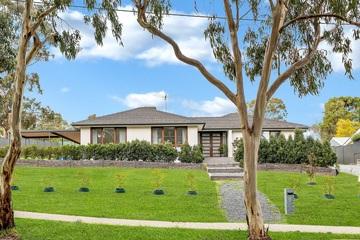 Recently Sold 1 Grevillea Way, Belair, 5052, South Australia