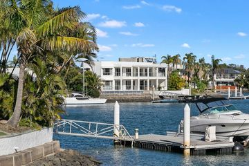Recently Sold 12 Seacrest Court, Raby Bay, 4163, Queensland