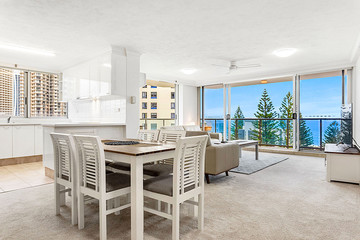 Recently Sold 8C/5 Clifford Street, Surfers Paradise, 4217, Queensland
