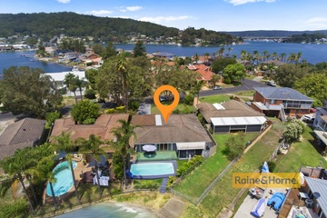 Recently Sold 33 Mainsail Avenue, St Huberts Island, 2257, New South Wales