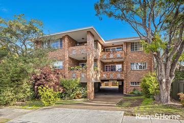 Recently Sold 5/57-59 Gray Street, Kogarah, 2217, New South Wales