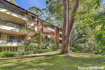 Recently Sold 5/3 Broughton Road, Artarmon, 2064, New South Wales