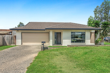 Recently Sold 128 SANTA MONICA DRIVE, Augustine Heights, 4300, Queensland