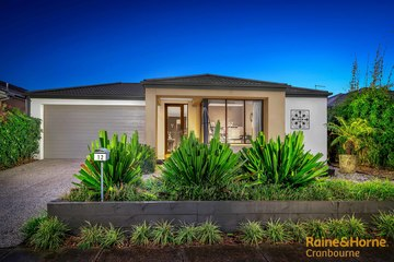 Recently Sold 12 Eliburn Drive, Cranbourne East, 3977, Victoria