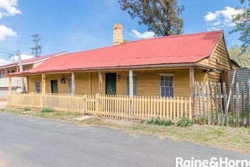 Recently Sold 7 Bowen Street, Sofala, 2795, New South Wales