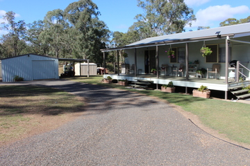 Recently Sold 72 Old Rifle Range Road, Nanango, 4615, Queensland
