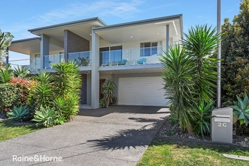 Recently Sold 2C Gilchrist Road, Salamander Bay, 2317, New South Wales