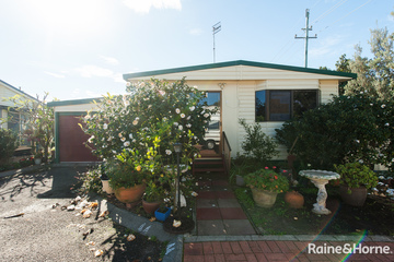 Recently Sold 44/4320 Nelson Bay Road, Anna Bay, 2316, New South Wales