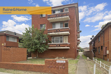 Recently Sold 8/76 Hamilton Road, Fairfield, 2165, New South Wales