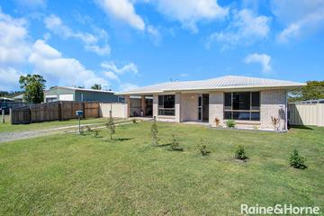 Recently Sold 27 Geoffrey Thomas Drive, Bucasia, 4750, Queensland