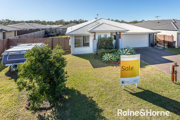 Recently Sold 12 Feltham Circuit, Burpengary East, 4505, Queensland