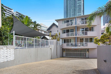 Recently Sold 16/21-27 Markwell Avenue, Surfers Paradise, 4217, Queensland