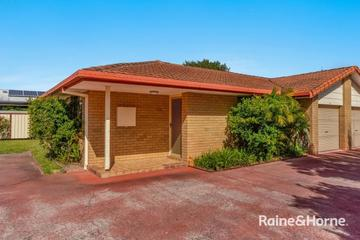 Recently Sold 4/63 Melaleuca Drive, Yamba, 2464, New South Wales