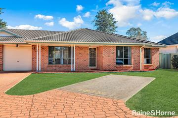 Recently Sold 4/29 Pages Road, St Marys, 2760, New South Wales