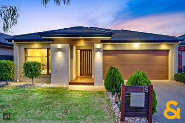 Recently Sold 15 Howden Street, Cranbourne East, 3977, Victoria