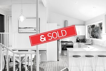 Recently Sold 14 Trade Winds Avenue, Terrigal, 2260, New South Wales