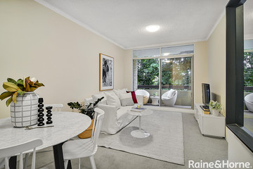 Recently Sold 30/17-27 Penkivil Street, Willoughby, 2068, New South Wales