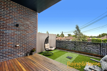 Recently Sold 114/3 McKinnon Ave, Five Dock, 2046, New South Wales