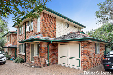 Recently Sold 2/48 Frederick Street, Point Frederick, 2250, New South Wales