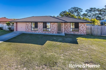 Recently Sold 38 Ronald Court, Morayfield, 4506, Queensland