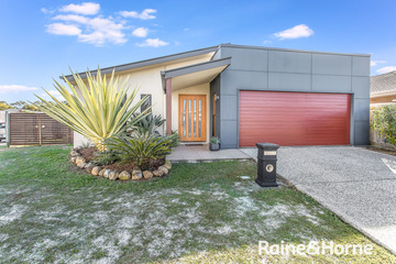 Recently Sold 12 Rundle Circuit, Narangba, 4504, Queensland
