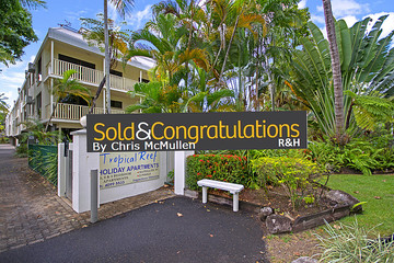 Recently Sold 9/10 Davidson Street, Port Douglas, 4877, Queensland