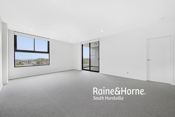 Recently Listed 501/9 Derwent Street, South Hurstville, 2221, New South Wales