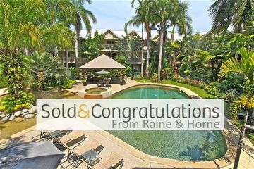 Recently Sold 1/11-15 Port Douglas Rd, Port Douglas, 4877, Queensland