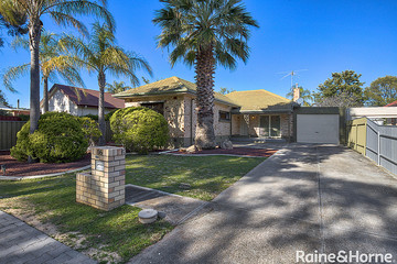 Recently Sold 16 Wallace Road, Elizabeth Vale, 5112, South Australia