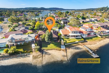 Recently Sold 94 Helmsman Boulevard, St Huberts Island, 2257, New South Wales