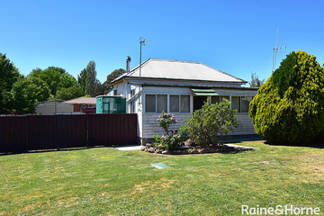 Recently Sold 22 Hale Street, Orange, 2800, New South Wales