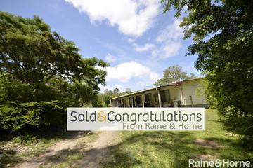 Recently Sold 86 Fraser Road, Mount Molloy, 4871, Queensland