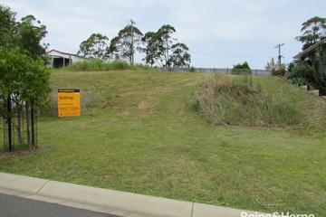 Recently Sold Lot 206 Jock Avenue, North Boambee Valley, 2450, New South Wales