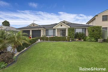 Recently Sold 14 Shannon Drive, Albion Park, 2527, New South Wales