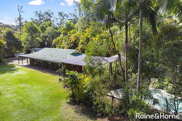 Recently Sold 238 Forest Acres Drive, Lake Macdonald, 4563, Queensland