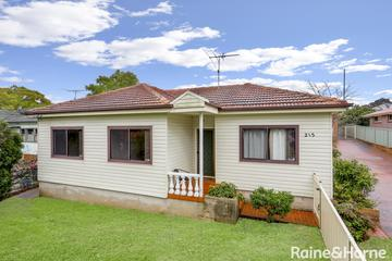 Recently Sold 1/215 Carpenter Street, St Marys, 2760, New South Wales