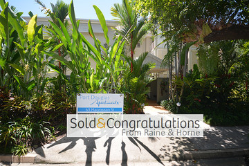 Recently Sold 106/63 Macrossan Street, Port Douglas, 4877, Queensland