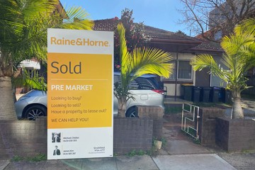 Recently Sold 23 Lyons Street, Strathfield, 2135, New South Wales