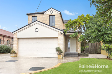 Recently Sold 45a Mimosa Street, Bexley, 2207, New South Wales